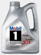 MOBIL 1 EXTENDED LIFE 10W-60 (4л)