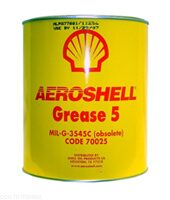 Aeroshell Grease 5  (3кг)