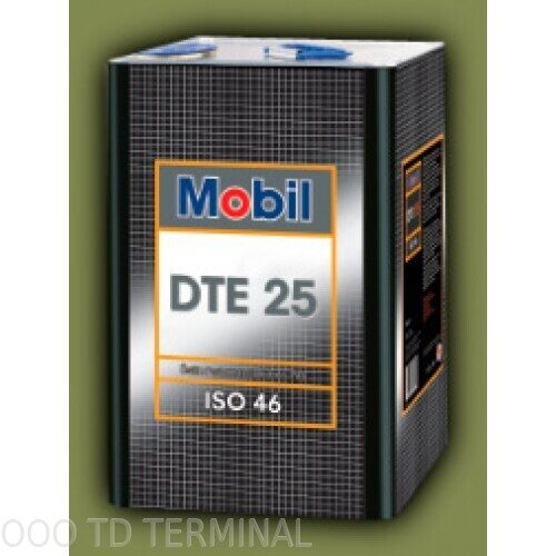 Mobil DTE 25 (20л)