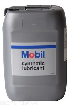 MOBIL 1 SYNTHETIC ATF (20л)